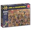 Jan van Haasteren, Ballroom Dancing, Pussel 1000 bitar