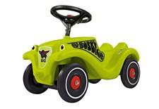 Big Bobby Car Classic Racer, grønn