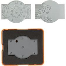 Fuse® - Designsett, str.  10x12  cm, 1 stk.