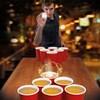 Beer Pong - Megaversjonen