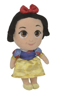 Disney Princess Snövit, Bamse, 17 cm