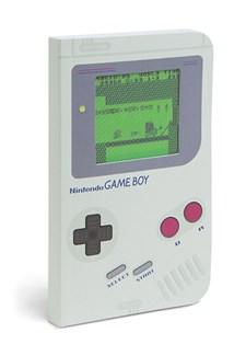 Nintendo Muistikirja Game Boy