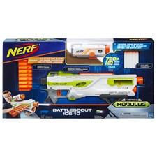 Nerf Modulus Battlescout