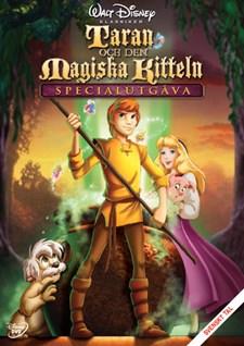 Disney Klassiker 25 - Taran och den magiska kitteln