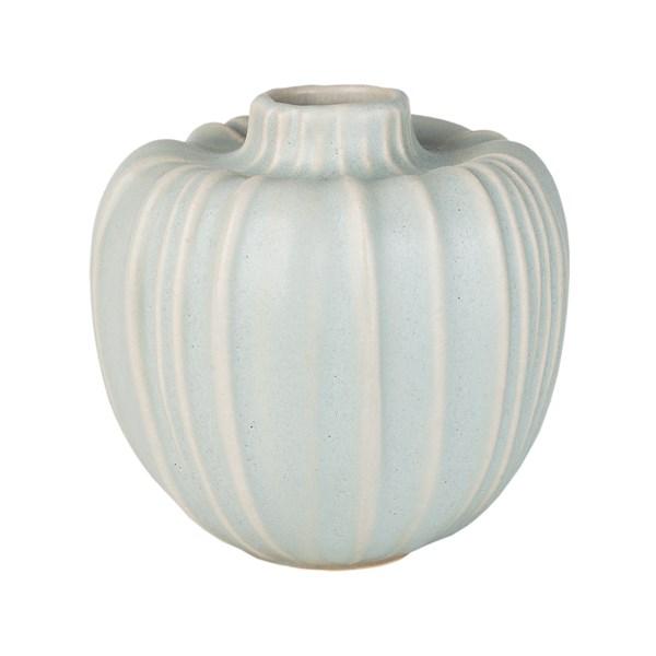 Paradisverkstaden Fröhusvas Liten Lav (grønn) - vaser