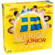Frågespelet om Sverige för juniorer (SE)