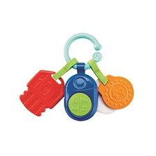 Musical Keys, Fisher-Price