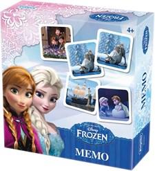 Memo, Disney Frost