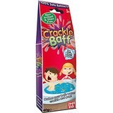 Crackle Baff, Bad i brusende vann