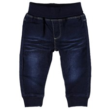 Jeans Nittias Mini, Dark blue, Name It