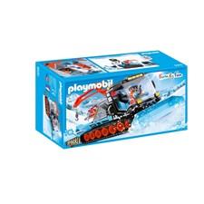 Snöplog, Playmobil Family Fun (9500)