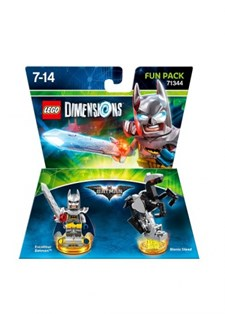 LEGO Dimensions - Fun Pack - LEGO Batman the Movie