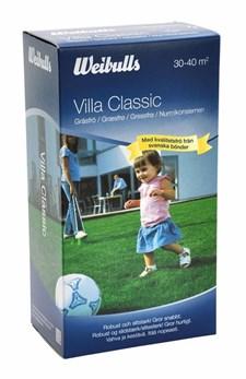 Gräsfrö Villa Classic 1kg