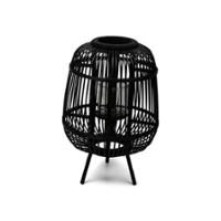 Form Living Lykta Billy 32x38/48 cm svart