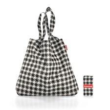 Reisenthel Fifties black Mini Maxi Påse 15 L
