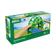 BRIO World - 33885 Stapelbar bro