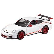 Porsche 911 GTR RS, Vit, Rastar