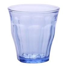 Drikkeglass, Picardie, 22 cl, Blå, Duralex