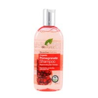 Dr Organic Pomegranate Schampo, 250ml