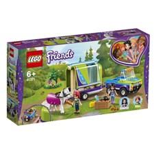 Mias hästtransport, LEGO Friends (41371)
