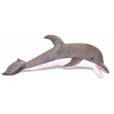 Delfin, Stort mjukisdjur, Melissa & Doug