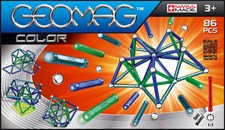 Geomag Color 86 osaa