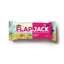 Flapjack Summer Berry 80g