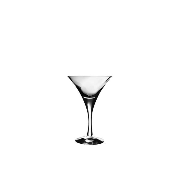 Kosta Boda Chateau Martiniglas 15 cl Kristall - glas
