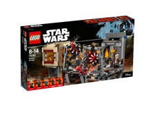 Rathtarin pako, LEGO Star Wars (75180)