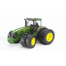 Traktor 1:16, John Deere 7930 Tvillinghjul, Bruder