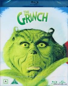 Grinchen - Julen är stulen: 15th Anniversary (Blu-ray)
