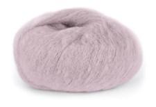Du Store Alpakka Faerytale Lanka Alpakkavilla 50 g vaalea roosa 724