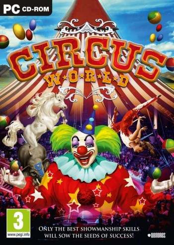 Circus World  Wendros - pc & mac