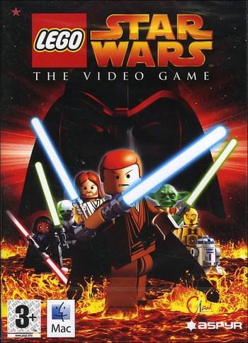 LEGO Star Wars  Wendros - pc & mac