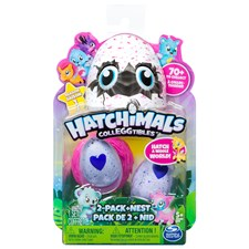 Colleggtibles 2pk S4, Hatchimals