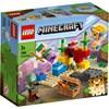 Koralliriutta LEGO® Minecraft (21164)