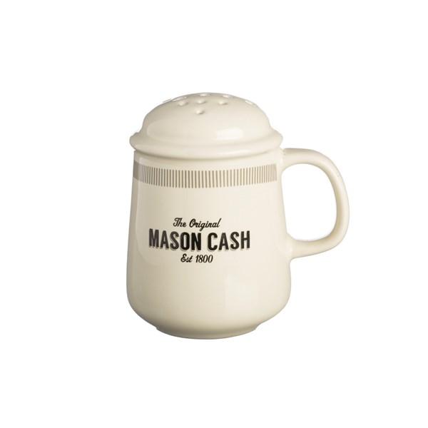 Mason & Cash Baker Lane Mjölsikt Creme - julbak