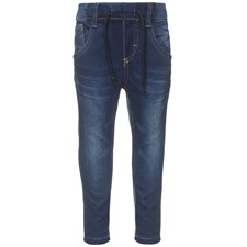 Jeans Nittin Mini, Dark blue, Name It