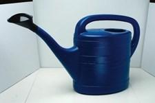 Vattenkanna med stril - Blå 10 liter