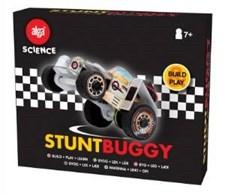 Stunt Buggy, Alga