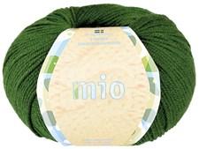 Mio 50g Syvä keskivihreä (30228)