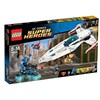 Darkseid Invasion, LEGO Super Heroes (76028)
