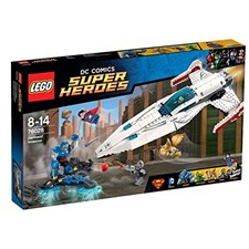 Darkseid Invasion, LEGO Super Heroes (76028)