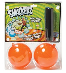 Smackerz, Orange
