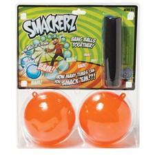 Smackerz, Orange