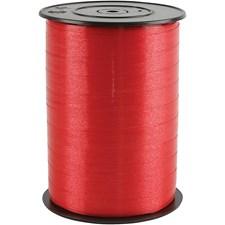 Lahjanauha, lev. 10 mm, 250 m, punainen