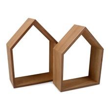 Hylla House 2-set