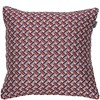 GANT Home Como Tyynynpäällinen Viskoosi/Polyesteri 50x50 cm Rhododendron