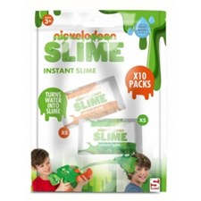 Nickelodeon Slime Powder