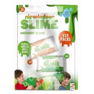 Nickelodeon Slime Powder